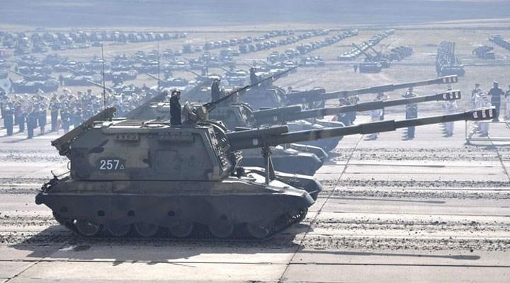 NATO'dan Rusya çıkışı: Ukrayna sınırındaki askeri yığınağı sonlandırın