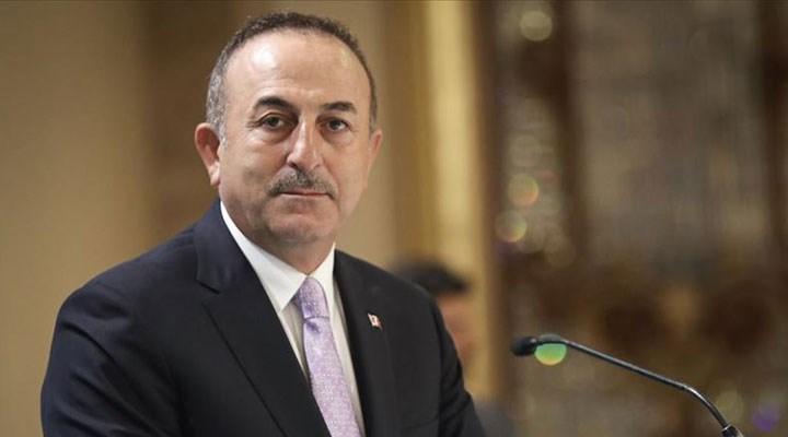 Çavuşoğlu'ndan Rusya'nın Türkiye kararına ilişkin açıklama