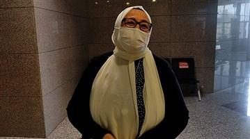 Sevda Noyan'dan pişkin savunma: Mağdur oldum