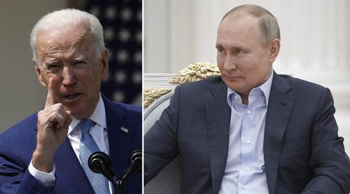 ABD yönetimi Rusya'ya yeni yaptırımlarını açıkladı: 10 Rus diplomat sınır dışı edilecek