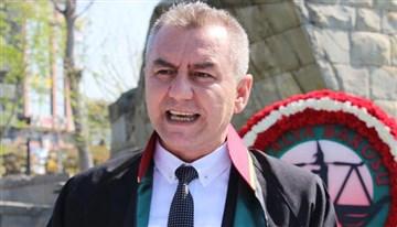 Antalya Barosu Başkanı'nden üst aramasına sert tepki