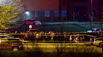 ABD'de silahlı saldırı: 8 ölü, 60 yaralı