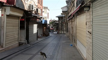 İstanbul'da bazı iş yerlerinin kapanma saati değişti
