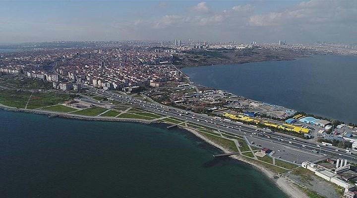 Kanal İstanbul toplantısında, İBB temsilcisinin telefonuna el koyuldu!