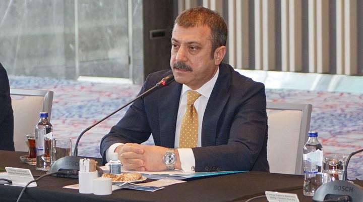 Kavcıoğlu'ndan '128 milyar dolar' açıklaması: Kaybolmuş varlık yok