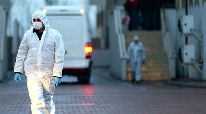 Koronavirüs   Türkiye'de vaka sayısı 4.1 milyonu aştı