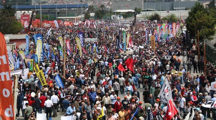 Lebalep kongreler bitti, valilikler 1 Mayıs'ı 'salgın' gerekçesiyle yasaklıyor!