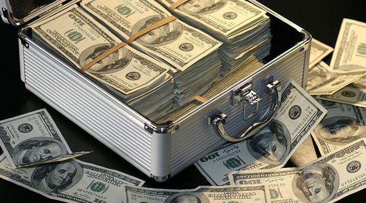 Lafı çevirmeyin halka hesap verin: 128 milyar $ nerede?