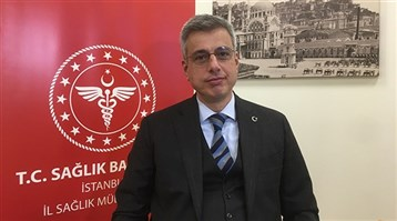 İstanbul İl Sağlık Müdürü: Vakalar azaldı
