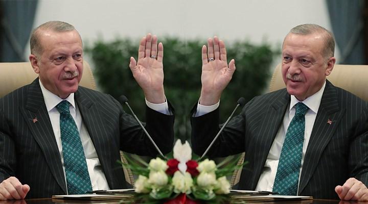 Saray danışmanından 'iki dönem' yanıtı: İki ayrı cumhurbaşkanlığı var