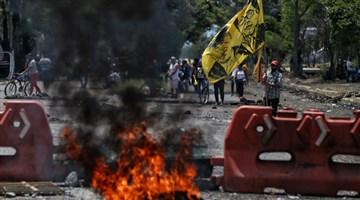 Kolombiya'da yerlilere yönelik silahlı saldırı