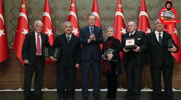 Prof. Dr. Boyunsuz: Şahıs devletinin ikame çabası