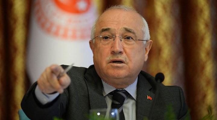 Çiçek'ten Sedat Peker açıklaması: Savcıları göreve çağırdı