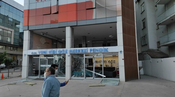 'Pendik metro inşaatında dinamitler kontrolsüz şekilde patlatıldı' iddiası