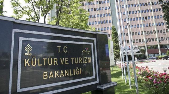 Turizm Bakanlığı'ndan tepki çeken açıklama: AK Parti'yle paylaştık