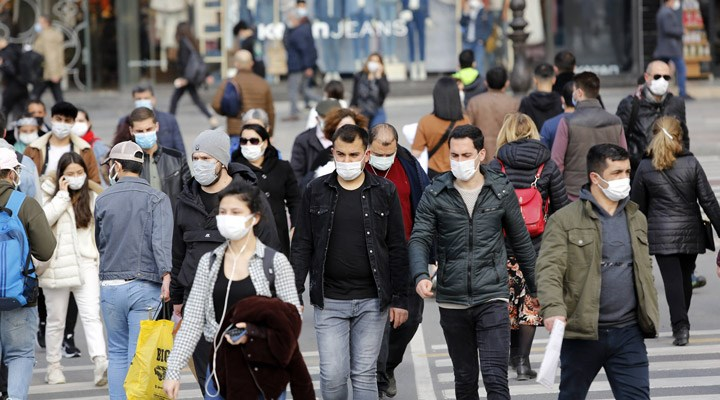 Türkiye'de koronavirüs: Son 24 saatte 232 can kaybı
