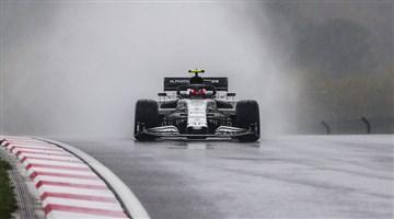 Yayıncı kuruluş: Formula 1 Türkiye GP'si iptal edildi