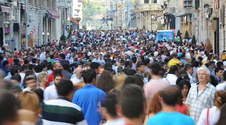 2021'in ilk çeyreğinde işsizlik rekor seviyede: Yüzde 27,8