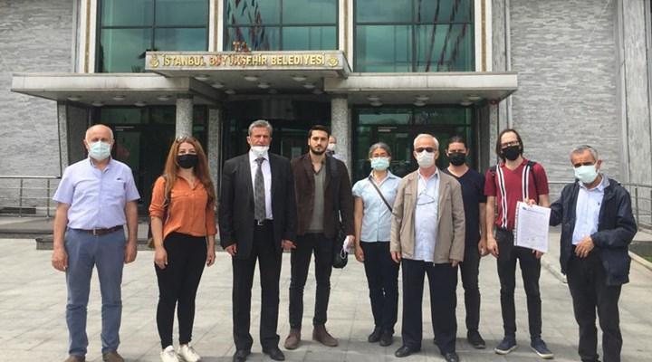 Erdoğan'ın diploması için bu kez İBB'ye başvuru yapıldı