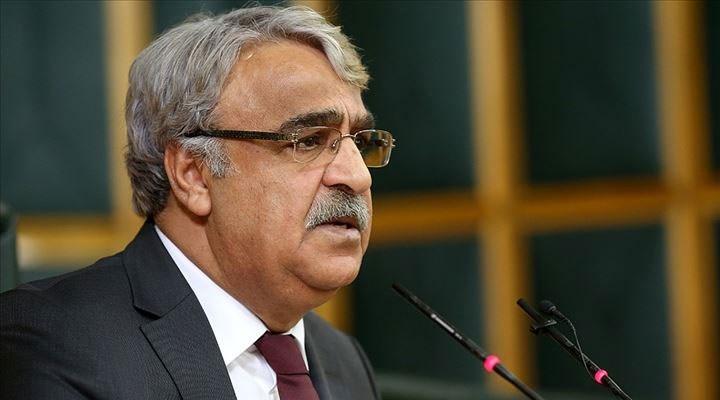 Sancar, Erdoğan'ın 'suç çeteleri' yorumunu hatırlattı: Ne olacağını AKP Başkanı söyledi