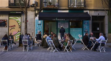 Yeme-içme sektörü 'Avrupa modeli' istiyor