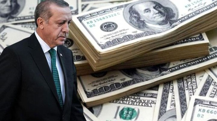 Erdoğan'ın döviz rezervi iddiası gerçeği yansıtıyor mu?