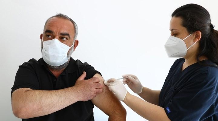 Sağlık Bakanı Koca'dan 40 yaş için koronavirüs aşısı açıklaması