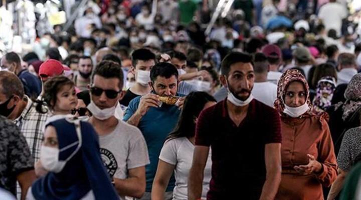 Koronavirüs   Türkiye'de 59 kişi daha yaşamını yitirdi