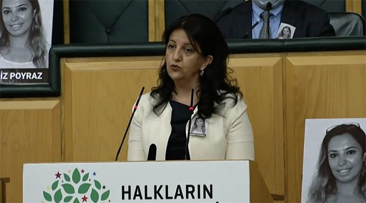 Buldan, MHP'ye karşı savcıları göreve çağırdı