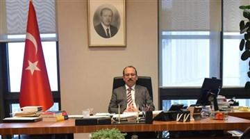 Sayıştay Başkanlığı'na Metin Yener seçildi