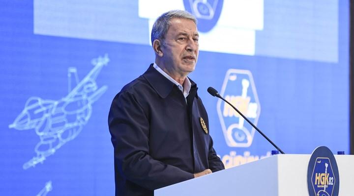 """ABD heyeti Ankara'ya geldi, Akar """"şu an için alınmış bir karar yok"""" dedi"""