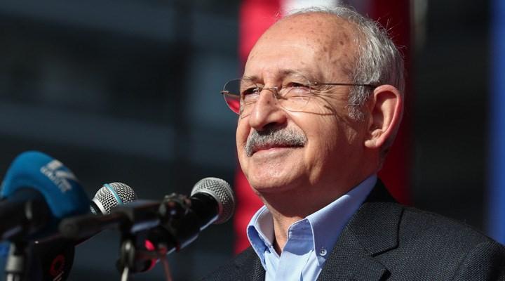 Kılıçdaroğlu: Son 10 yılda en büyük değişim yaşayan parti CHP'dir