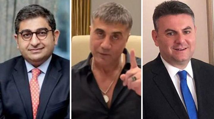 Korkmaz Karaca, Peker'in Sezgin Baran Korkmaz iddiasını doğruladı!