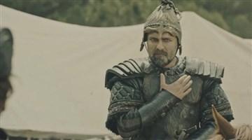 'Kuruluş Osman'daki sahne tepki çekti