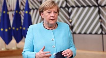 Merkel: Delta varyantı bizi endişelendiriyor