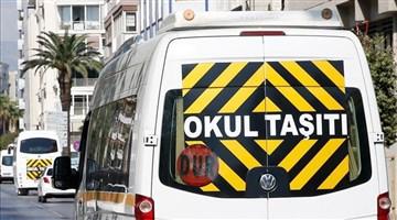 İstanbul'da servis ücretlerine zam