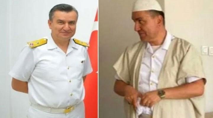 MSB kaynakları açıkladı: Sarıklı amiral Mehmet Sarı görevden alındı