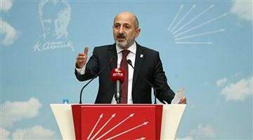 CHP'li Öztunç, THK kayyumunu istifaya çağırdı