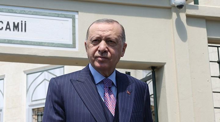 Erdoğan: Rusya'dan Ukrayna'dan aldığımız uçaklar var
