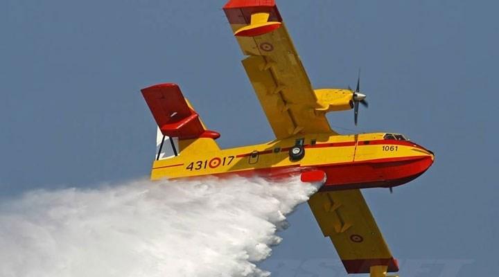"""Kılıçdaroğlu, """"Kullanılmayan uçaklarını belediyelerin kiralamasını teklif etti"""" iddiası"""