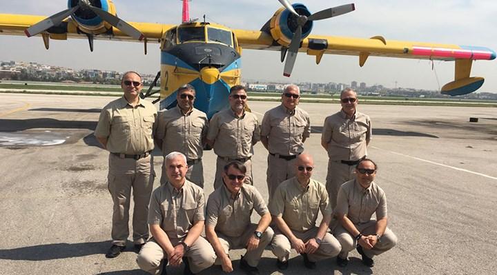 THK'nin işten attığı pilotlar: Rus uçakları buraya uygun değil