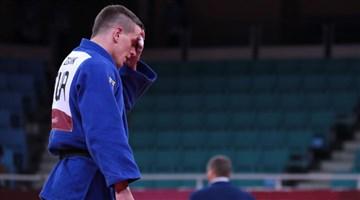 Türkiye Judo'da elendi
