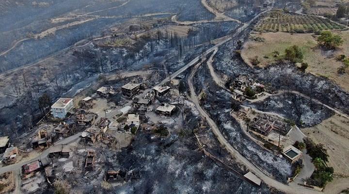Ülke yanıyor iktidar ne yapacağını bilmiyor