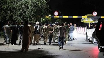Afganistan'daki bombalı saldırıyı Taliban üstlendi