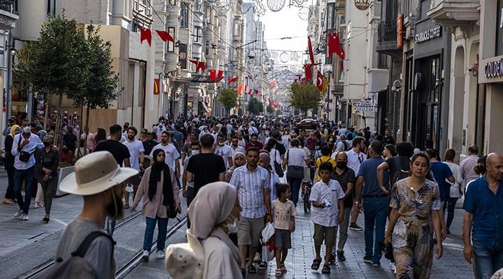 Türkiye'de koronavirüs: Günlük vaka sayısı 27 bine dayandı