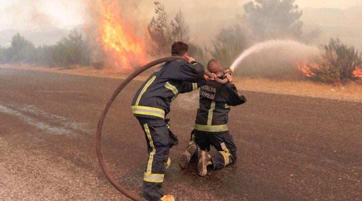 Yangın söndürme ekipmanlarında fahiş fiyat artışı iddiaları hakkında inceleme