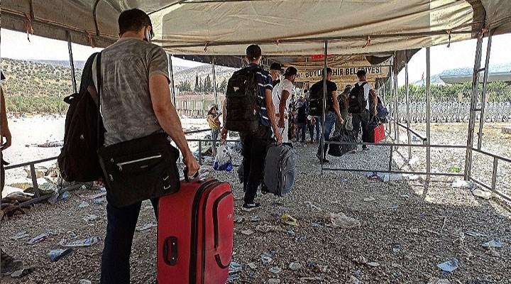 Doç. Dr. Deniz Şenol Sert: Hükümetin göç politikası tutarsız