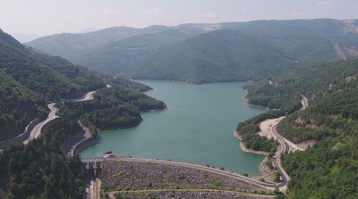İstanbul'da günlük su tüketiminde yeni rekor geldi, baraj doluluk oranı geriledi