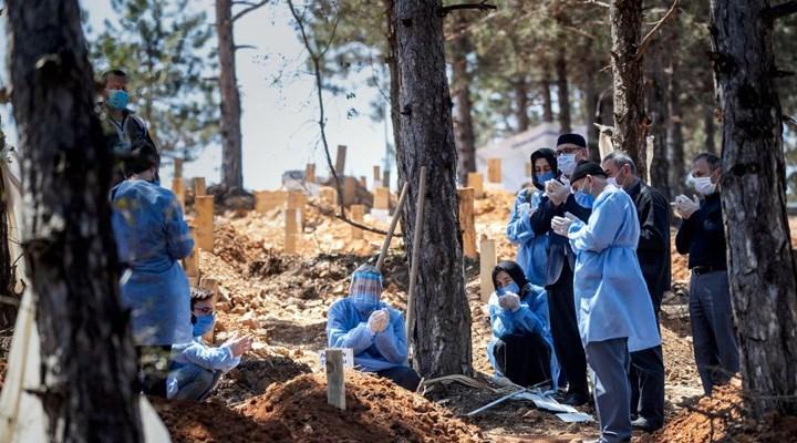 Koronavirüs | Türkiye'de 108 yurttaş daha yaşamını yitirdi