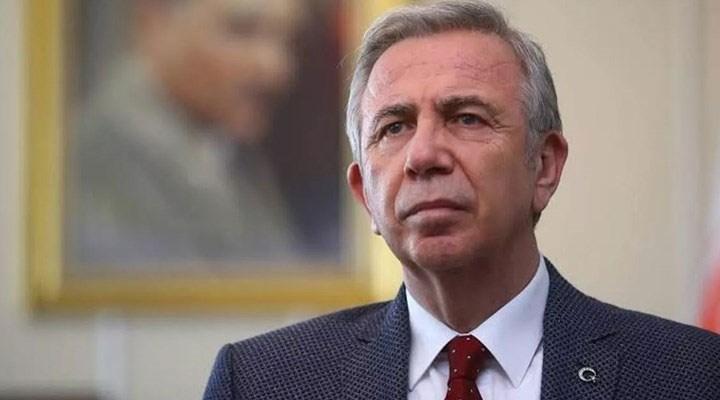 """Ankara Büyükşehir Belediyesi'nden """"soruşturma izni"""" açıklaması: Doğru değil"""